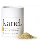 Kanel Spices Holy Grail Garlic Salt