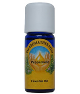 The Aromatherapist Peppermint Essential Oil