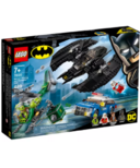 LEGO Super Heroes Batman Batwing and The Riddler Heist