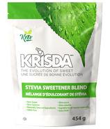 Krisda Stevia Sweetener Blend
