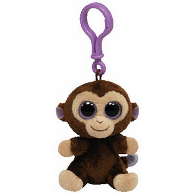 Ty Beanie Boo\'s Coconut The Monkey