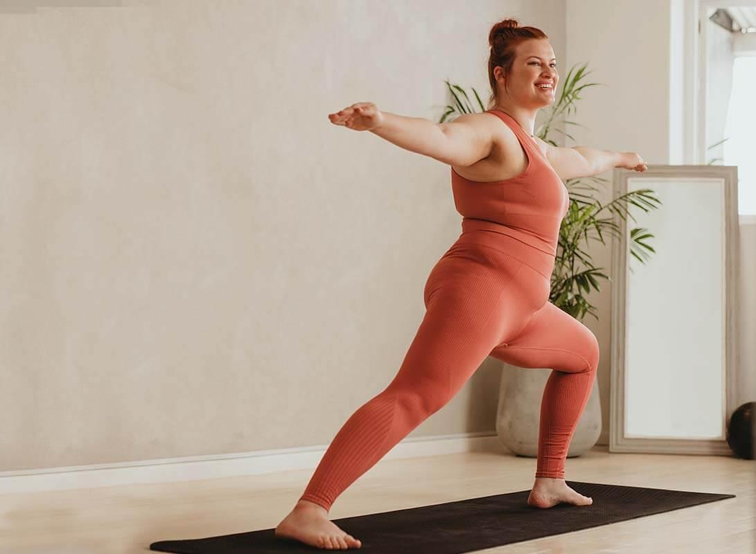 Yoga Gear & Accessories