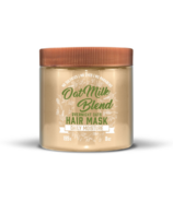 Aveeno Oat Milk Blend Overnight Hair Mask