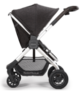 Diono Quantum Classic Stroller Dark Grey