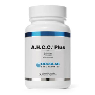 Douglas Laboratories A.H.C.C. Plus