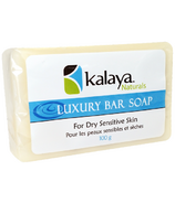 Kalaya Naturals Luxury Bar Soap