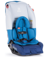 Diono Radian 3RX Convertible Car Seat Blue
