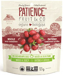 Patience Fruit & Co. Organic Whole Dried Cranberries