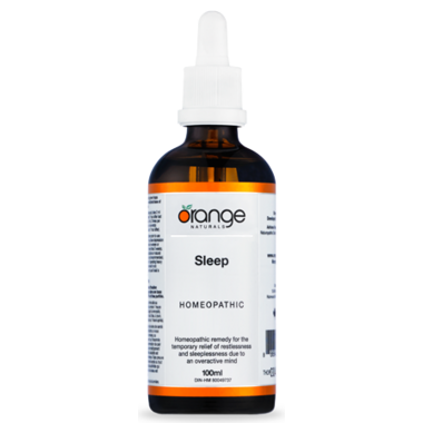 Orange Naturals Sleep for Adults