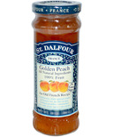 St. Dalfour Deluxe Spread Golden Peach