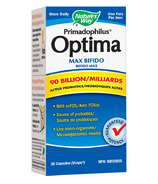 Nature's Way Primadophilus Optima Max Bifido