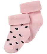 Noppies Socks Naples Rose