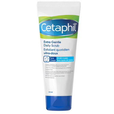 Cetaphil Gentle Daily Scrub