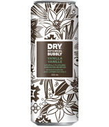 Dry Soda Co. Botanical Bubbly Vanilla
