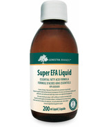 Genestra Super EFA Liquid Orange