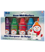 Snow Sector Mini Snow Marker Set