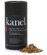 Kanel Spices Montreal Bagel Spice