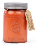 Paddywax Relish Jar Terracotta Pumpkin Spice Candle