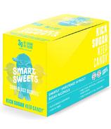 SmartSweets Sour Blast Buddies Bulk Pack