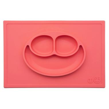 ezpz Happy Mat Coral