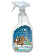 ECOS Pet Cage Cleaner