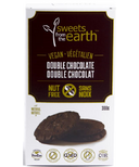Sweets from the Earth Vegan Double Chocolate Cookies