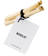 Woodlot Palo Santo Incense