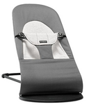 BabyBjorn Bouncer Balance Soft Dark Grey