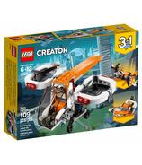 LEGO Creator 3-in-1 Drone Explorer