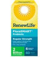 Renew Life FloraSMART