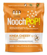 NoochPop Kinda Cheesy
