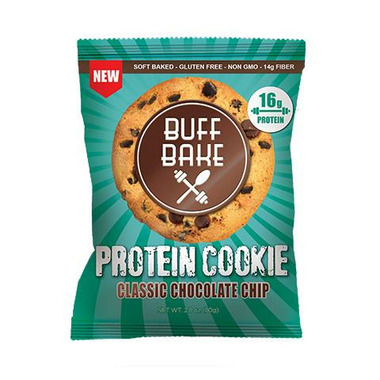 Buff Bake Protein Cookie Classic Chocolate Chip