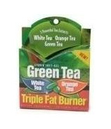 Irwin Naturals Green Tea Triple Fat Burner
