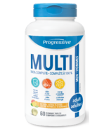 Progressive Chewable Multi for Adult Men