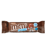 M&M's Chocolate Protein Bar