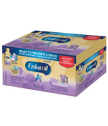 Enfamil A+ Gentlease Infant Formula Ready to Feed Bottles