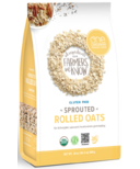 One Degree Rolled Oats