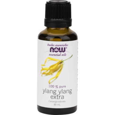 NOW Essential Oils Ylang Ylang Extra Oil