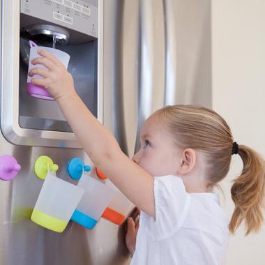 Puj PhillUp Multi-Purpose Hangable Kids Cups