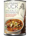 Wolfgang Puck Organic Classic Minestrone Soup