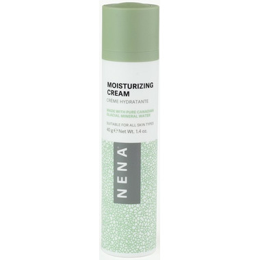 NENA Glacial Skincare Moisturizing Cream