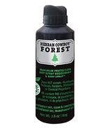 Herban Cowboy Forest Déodorant Sec et Vaporisateur pour le Corps