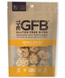 The GFB Peanut Butter Bites
