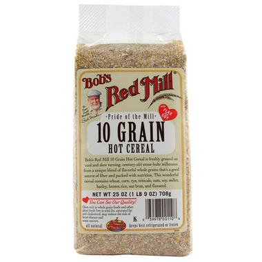 Bob\'s Red Mill 10 Grain Hot Cereal
