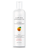 Carina Organics Daily Moisturizing Shampoo Citrus