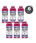 ROAR Organic Blueberry Acai Organic Electrolyte Infusion Bundle