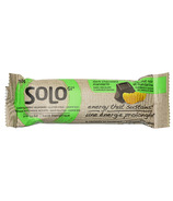 SoLo Gi Dark Chocolate Mandarin Energy Bars