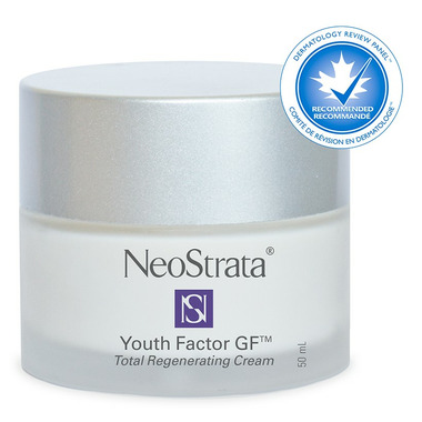 NeoStrata Youth Factor GF Total Regenerating Cream