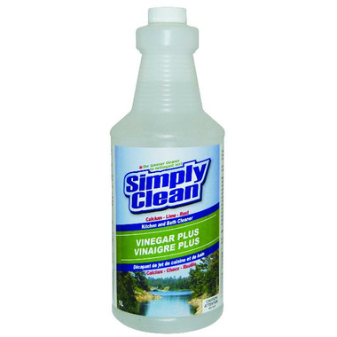 Simply Clean Vinegar Plus