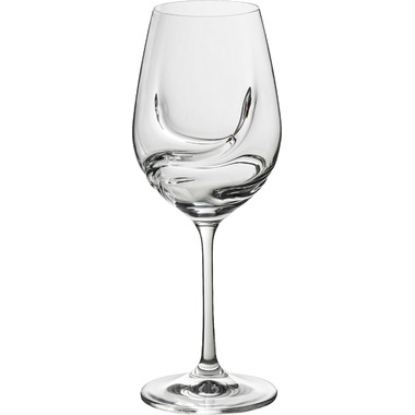 Trudeau Oxygen Wine Glasses